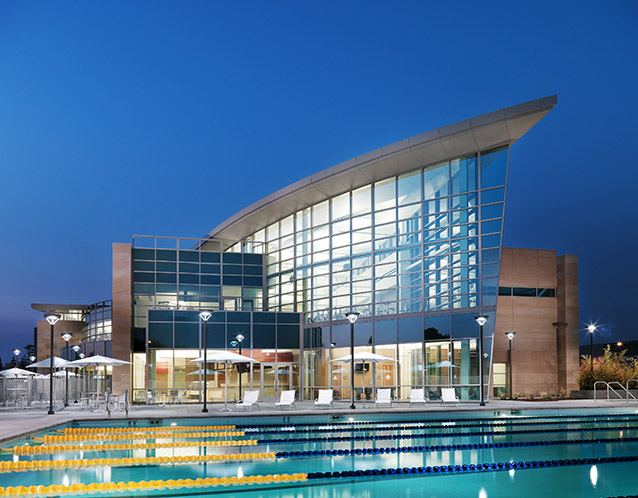Moffet Towers Center - Sunnyvale, CA