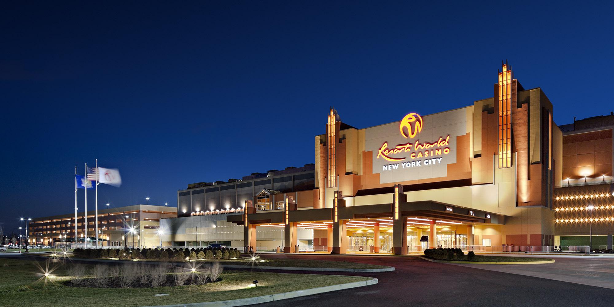 Casino In Ny