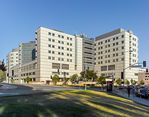 Ronald Reagan UCLA Medical Center - Los Angeles, CA