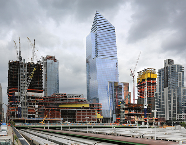 10 Hudson Yards - New York, NY